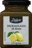 "Mermelada de limón ""Deluxe"" - Product"