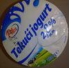 Tekući jogurt - Product