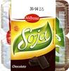 Postre de soja con chocolate - Producto