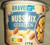 Nussmix gesalzen - Produkt