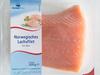 Norwegisches Lachsfilet - Produkt