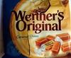 Caramel Chews - Product