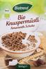 Bio Knuspermüsli Amaranth Schoko - Produkt