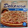 Pizza Deliziosa Tonno - Produkt