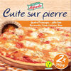 Pizza 4 fromages - Prodotto