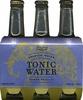 Tónica water sabor regaliz - Product