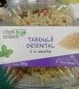 Taboulé oriental à la menthe - Product