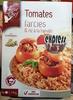 Tomates farcies & riz à la tomate Express - Product