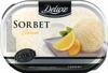 Gelatelli - Lemon premium sorbet - Produkt