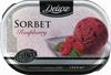 Raspberry Sorbet - Product