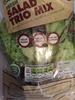 Fresh Salad trio mix - Product