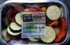 Mediterranean vegetables - Product