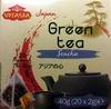 Thé vert sencha - Producto