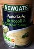 Broccoli & Stilton Soup - Prodotto