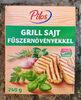 Grillsajt fűszernövényekkel - Product