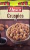 Cruspies BBQ - Cacahuètes enrobées de pâte goût barbecue - Produit