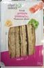 Sandwich Salade Jambon Emmental - Product