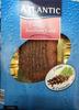 Émincés de Saumon fumé 5 baies & coriandre - Product