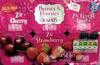 Berries & Cherries Yogurts - Product