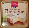 Fromage de Bretagne - Product