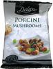 Porcini mushrooms - Producto