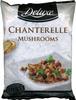 Chanterelle mushrooms - Product