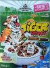 Tiger Crunch - Produkt