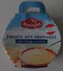 Fondue aux fromages - Produit