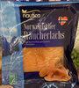 Salmone affumicato norvegese - Produkt