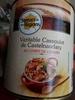 Véritable cassoulet de Castelnaudary au confit de canard - Product