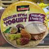 Mexican Style Yogurt Prickly Pear & Passion Fruit - Produit