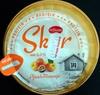 Skyr Pfirsich-Maracuja - Producte