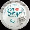 Skyr Bianco - Product
