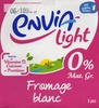 Envia light fromage blanc - Product
