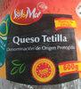 Galician Queso Tetilla - Product