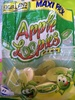 Apple Rings - Product