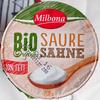 Bio Saure Sahne - Produkt