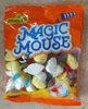 Magic Mouse - Produkt
