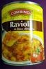 Ravioli in Sauce Bolognese - Produit