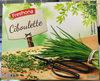 Ciboulette - Produit