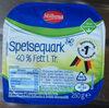 Milbona Speisequark - Product