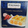 Seafood cannelloni - Produkt