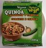 Quinoa calabacín y cebolla - Prodotto