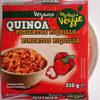 Quinoa to go - Prodotto
