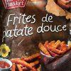 Sweet Potato Fries - Product