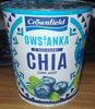 Owsianka z nasionami chia - Product