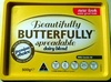 Beautifully Butterfully Spreadable Dairy Blend - Product