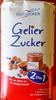 Gelier Zucker 2plus1 - Product
