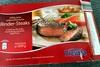 Rinder-Steaks - Produkt