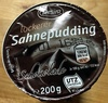 Sahnepudding Schokolade - Produkt